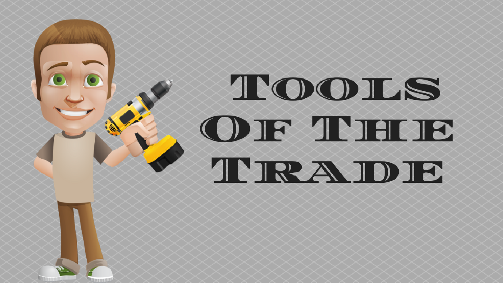 online tools of the trade