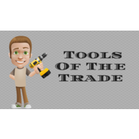tools of the trade web design