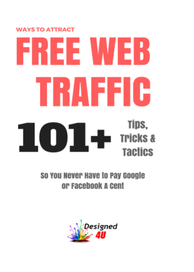 101 blog traffic tips