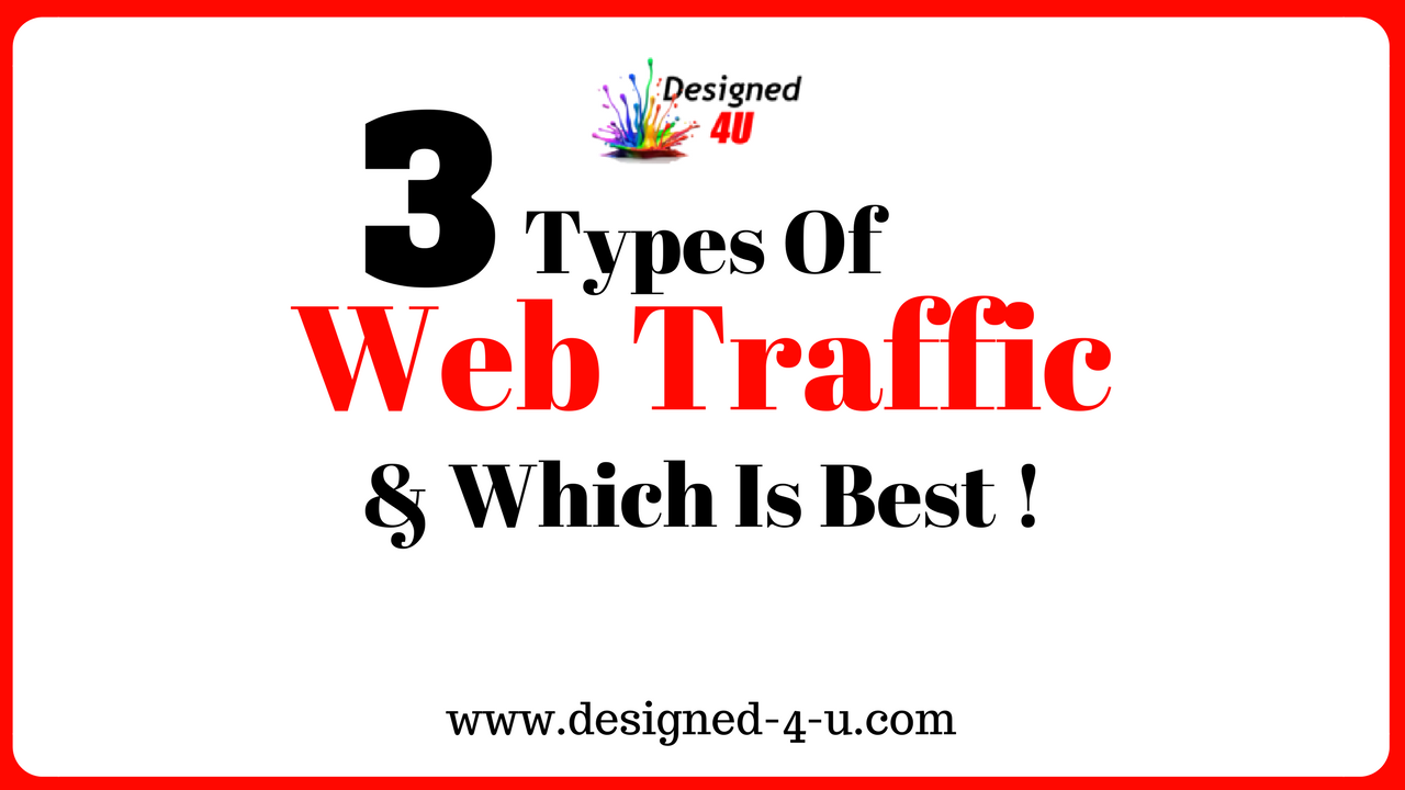 best web traffic