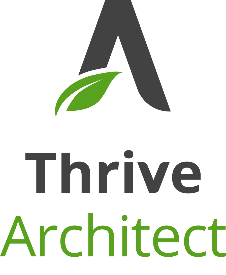 thirve architect