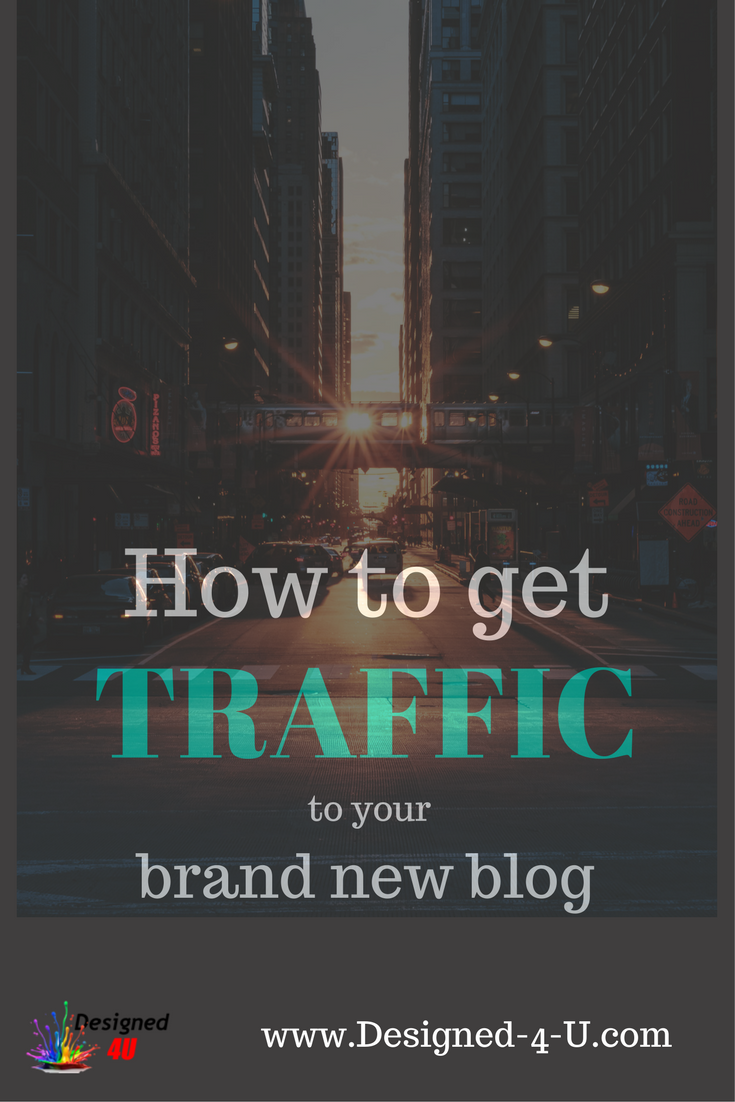traffic to your blog